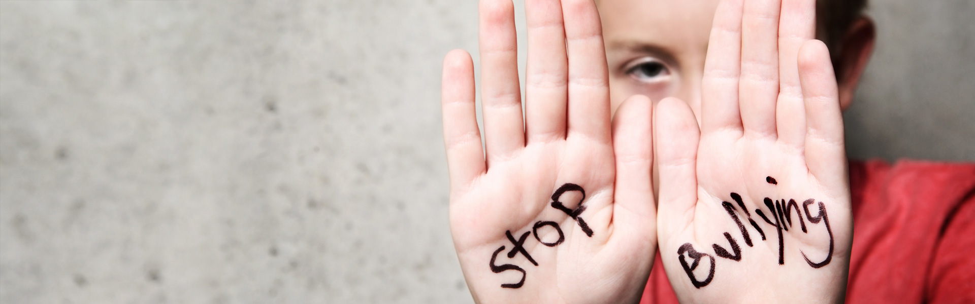 Bullying and Violence Prevention