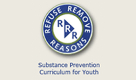 Substance Prevention Curriculum for Youth